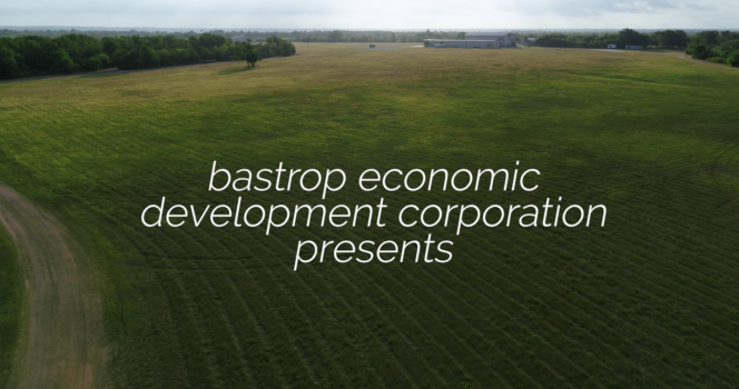 Bastrop Economic Development Corporation Presents New Republic Studios